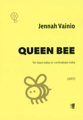 Queen Bee : for tuba