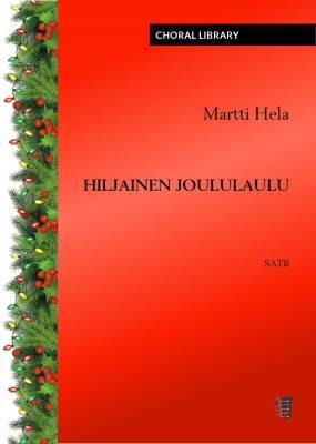 Hiljainen joululaulu (PDF)