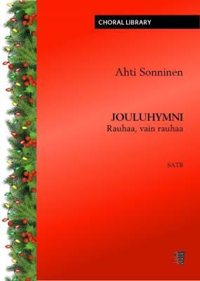 Jouluhymni (Rauhaa, vain rauhaa) (PDF)