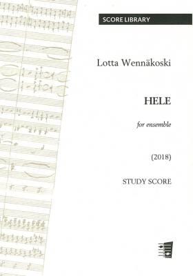 Hele - study score