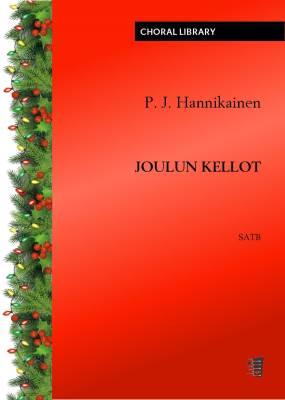 Joulun kellot (Hiljaa, hiljaa helkkyellen) (PDF)