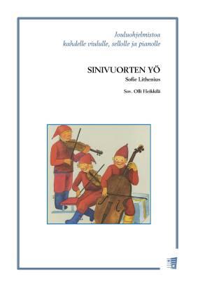 Sinivuorten yö (PDF)