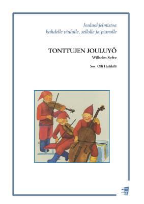 Tonttujen jouluyö (PDF)