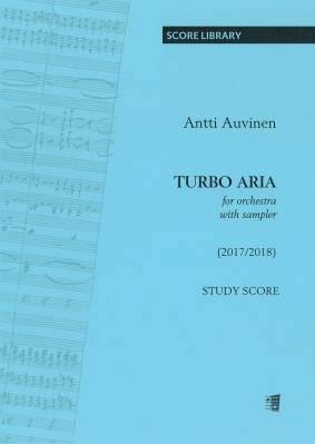 Turbo Aria : study score