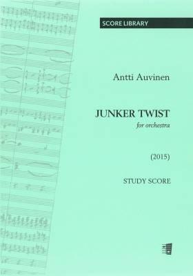Junker Twist : study score