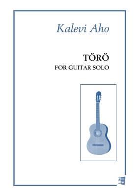 Törö - Guitar