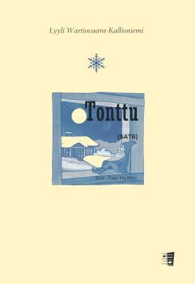 Tonttu (SATB)