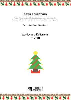 Tonttu (PDF)
