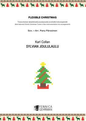 Sylvian joululaulu (PDF)