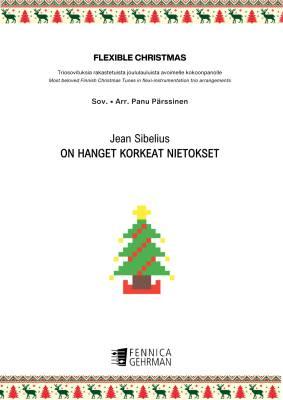 On hanget korkeat, nietokset (PDF)