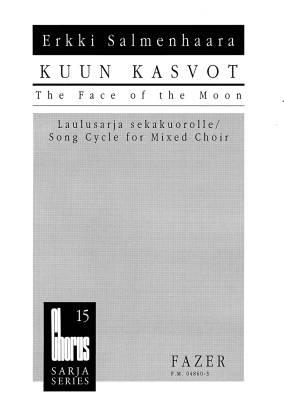Kuun kasvot / The Face of the Moon