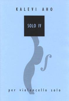 Solo IV - Violoncello