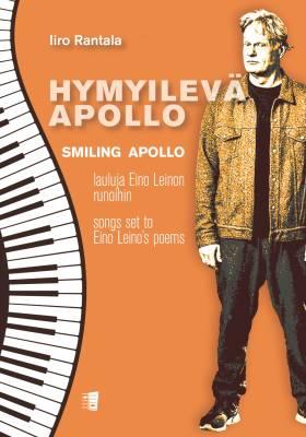 Hymyilevä Apollo - lauluja Eino Leinon runoihin (voice, piano)