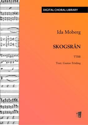 Skogsrån - TTBB (PDF)