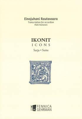 Icons - Accordion