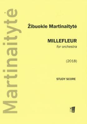Millefleur : study score (2018)