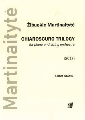 Chiaroscuro Trilogy :  study score (2017)