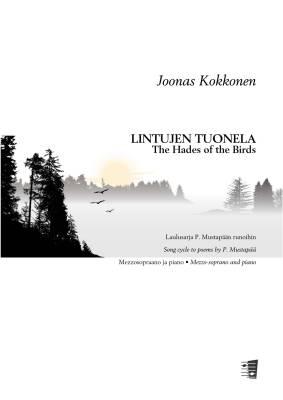 Lintujen tuonela (The Hades of the Birds) - Mezzo-soprano & piano