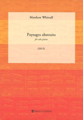 Paysages abstraits