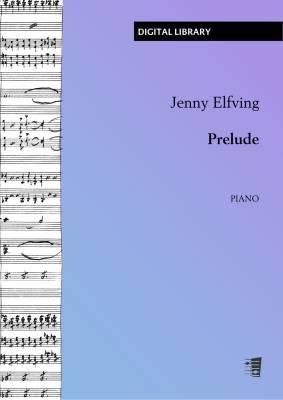 Prelude - Piano (PDF)