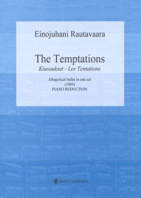The Temptations / Kiusaukset