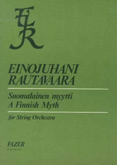 Suomalainen myytti / Finnish Myth