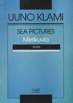 Sea Pictures / Merikuvia