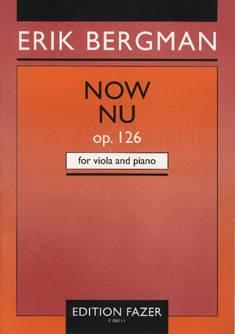 Now / Nu op 126
