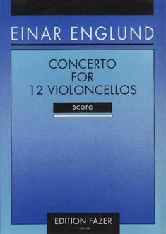Concerto for 12 Violoncellos