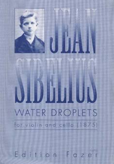 Water Droplets / Vesipisaroita