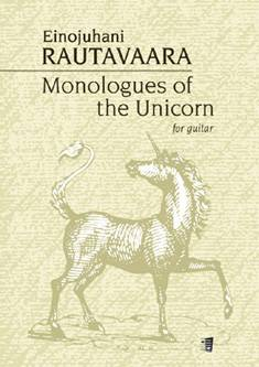 Monologues of the Unicorn