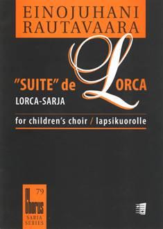Suite de Lorca / Lorca-sarja