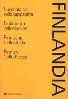 Finlandia - Finnish Cello Pieces