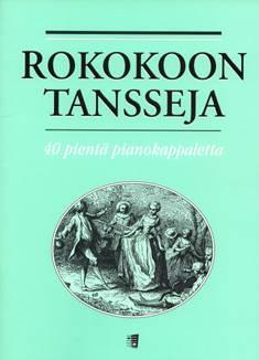 Rokokoon tansseja / Rococo Dances