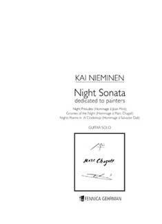 Night Sonata