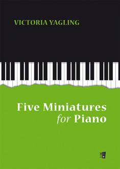 Five Miniatures for Piano