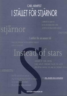 I stället för stjärnor (Instead of Stars)